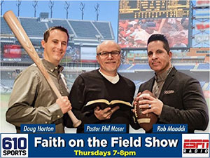 Faith On The Field Show