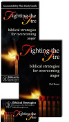 Fighting the Fire: biblical strategies for overcoming anger Package
