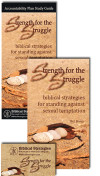 Strength for the Struggle: biblical strategies for standing against sexual temptation Package