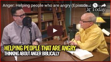 Anger: helping people who are angry? Episode 20
