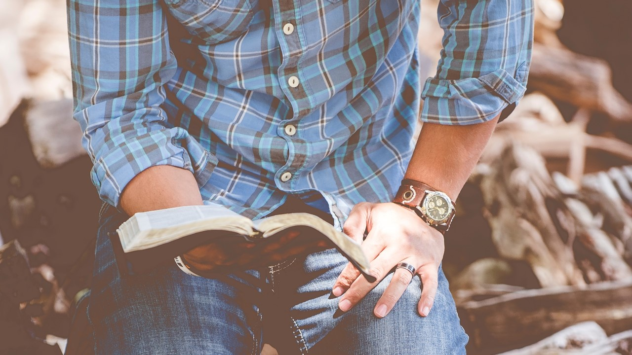 5 ways to get more from your Bible reading