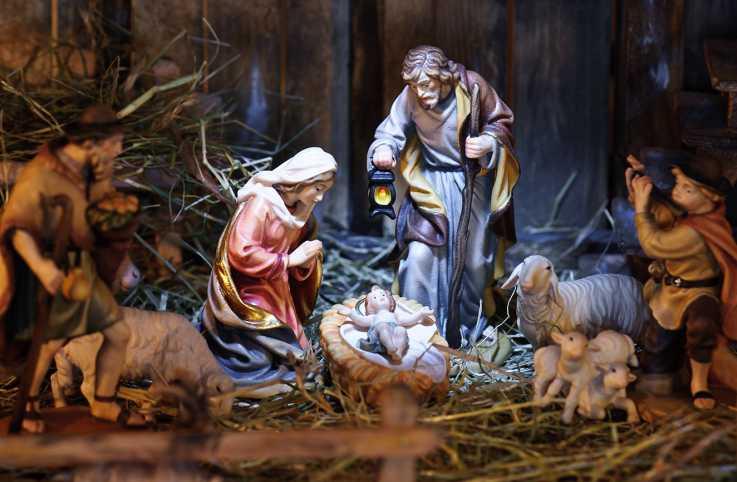 How Christmas Makes Living Like Jesus Possible